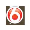 SBS6 Teletekst p487 : beschikbare  helderzienden in Nederland